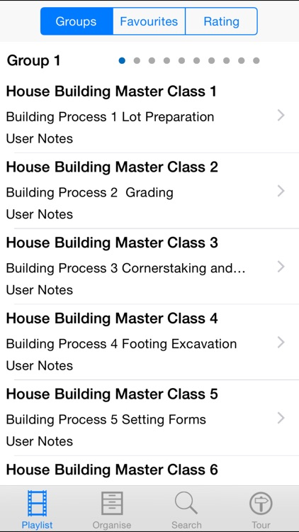 House Building Master Class screenshot-1