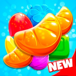 Big Sweet Bomb: Clash of Candy