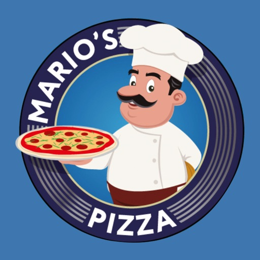 Mario's Pizza Newbuildings