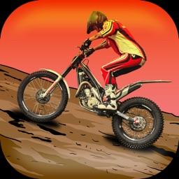 3D Bike Stunt Racing