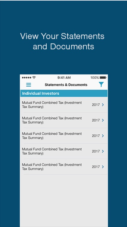 T. Rowe Price Personal® screenshot-4