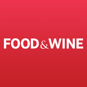 FOOD & WINE ios app