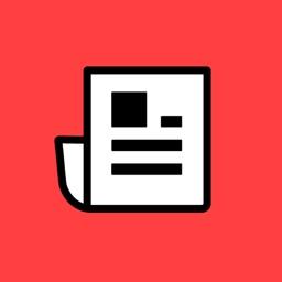 Paper - minimal news