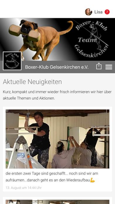 点击获取Boxer-Klub Gelsenkirchen e.V.