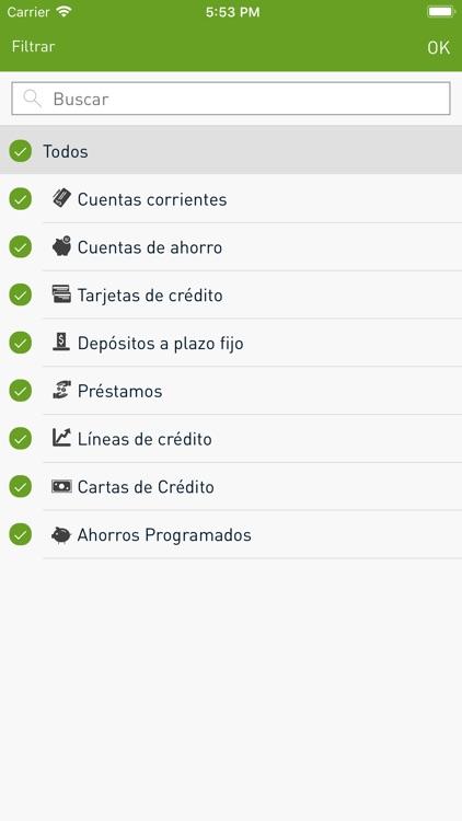 LAFISE Banca Móvil screenshot-6