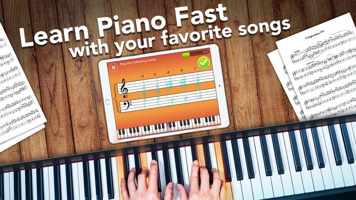 Simply Piano by JoyTunes Screenshot
