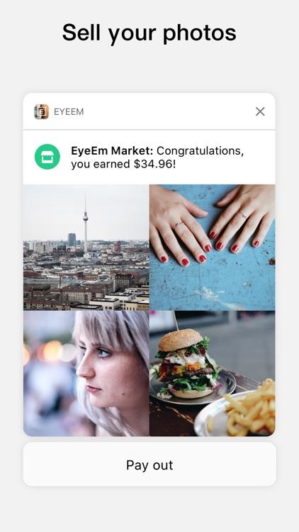 EyeEm - Photography screenshot-0