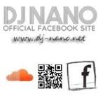 DJ Nano icon
