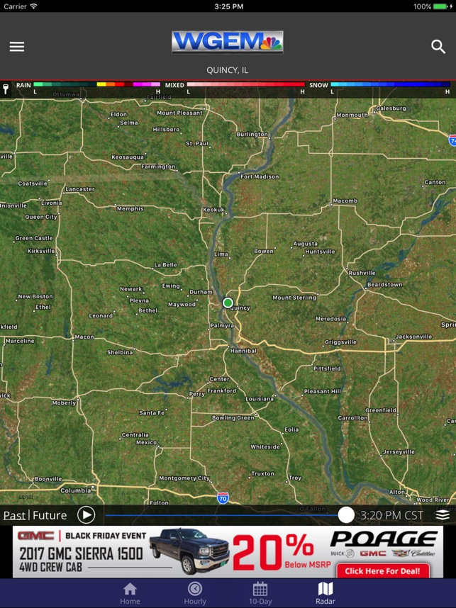 WGEM Wx on the App Store