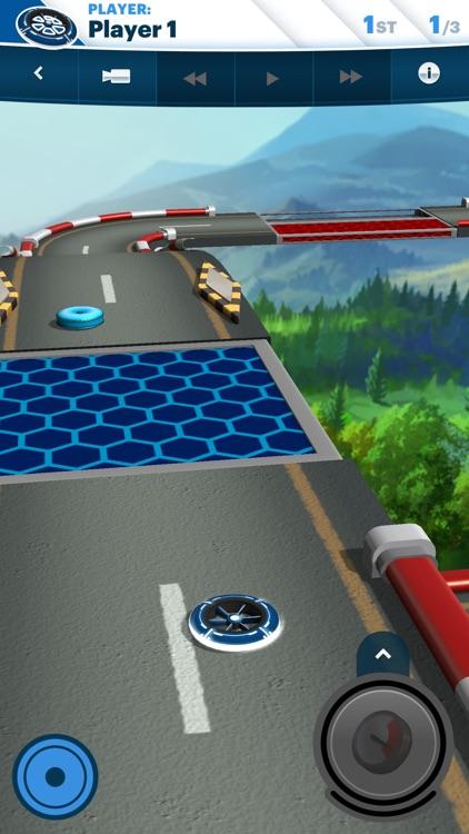 Disc Drivin' 2 screenshot-4