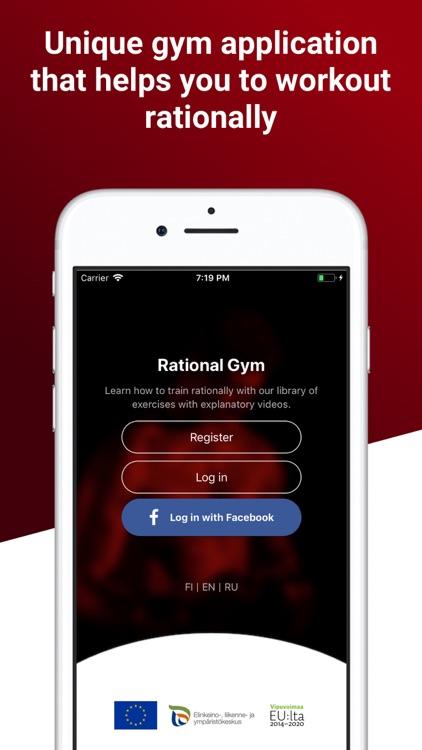Rational Gym
