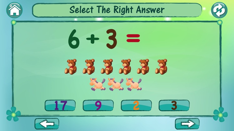 Math Addition Subtraction Game