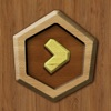Woody Puzzle - Hexa Merged!