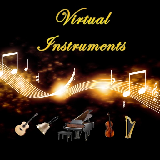 Virtual Instruments Junior