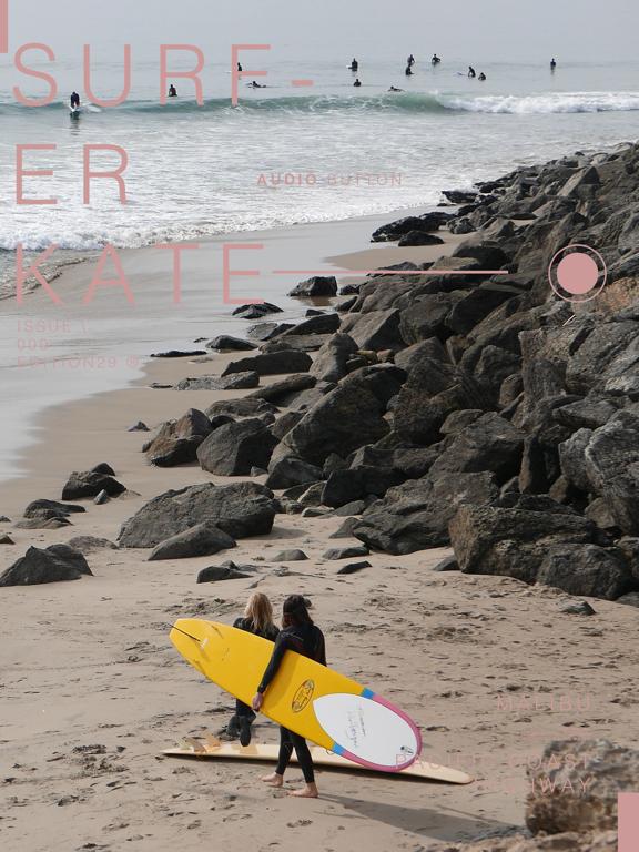 SURFER KATE EDITION29のおすすめ画像6