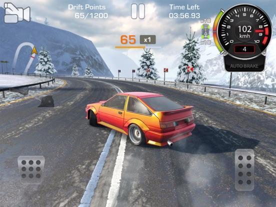 CarX Drift Racing на iPad