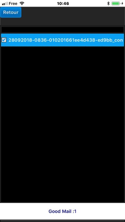 Stopmail screenshot-8
