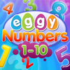 Eggy Numbers 1 - 10