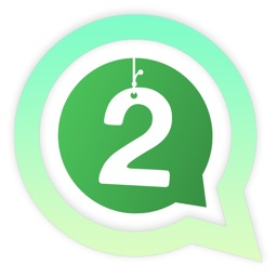 Double Messanger for WhatsApp