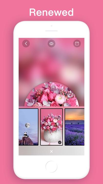 Photo Art - HD Wallpapers screenshot-7