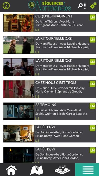 Séquences Normandes screenshot-4
