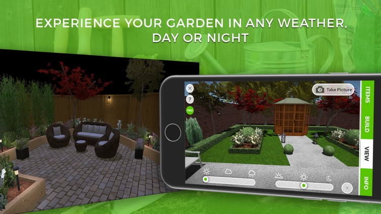 VR Gardens - Virtual Gardening by VR Retail