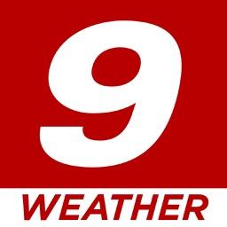 KTRE 9 First Alert Weather