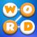 Word Dots - Test word in brain