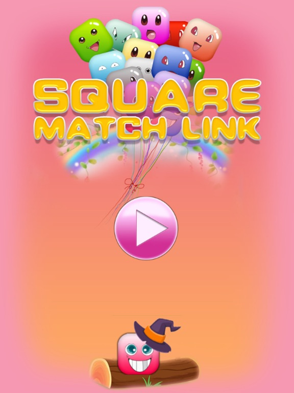 Image of Square Match Link for iPad