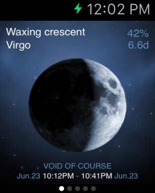 Screenshot #6 for Deluxe Moon Pro
