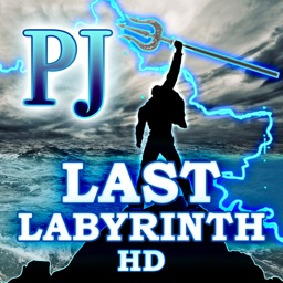 Labyrinth for Percy Jackson HD