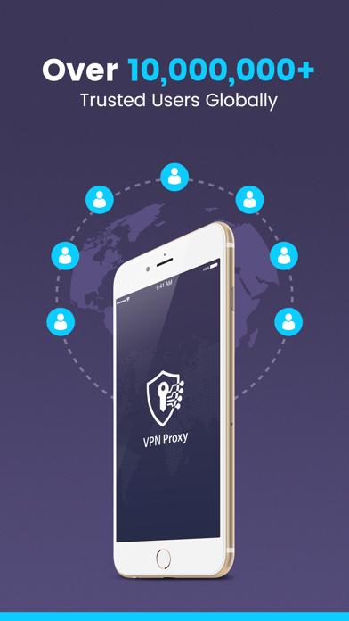 VPN Proxy-Super Wifi Security