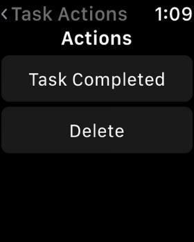 Do.List: To Do List Organizer screenshot 21