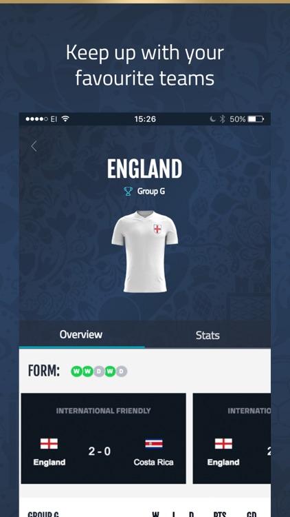 bettingexpert World Football screenshot-4