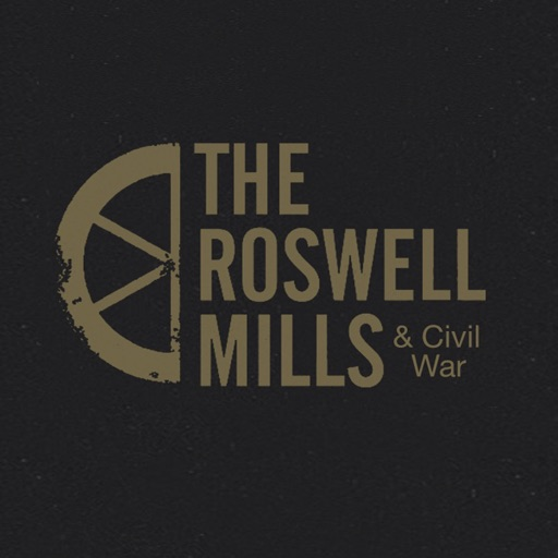 Roswell Mills and Civil War