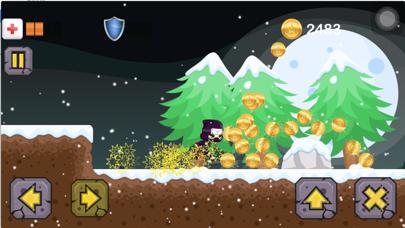 Zombie Graveyard: Kill Frenzy screenshot four