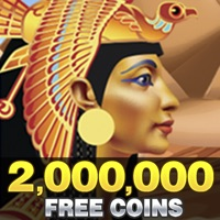 Codes for Cleopatra's Fortune Slots: Casino Online Pokies Hack