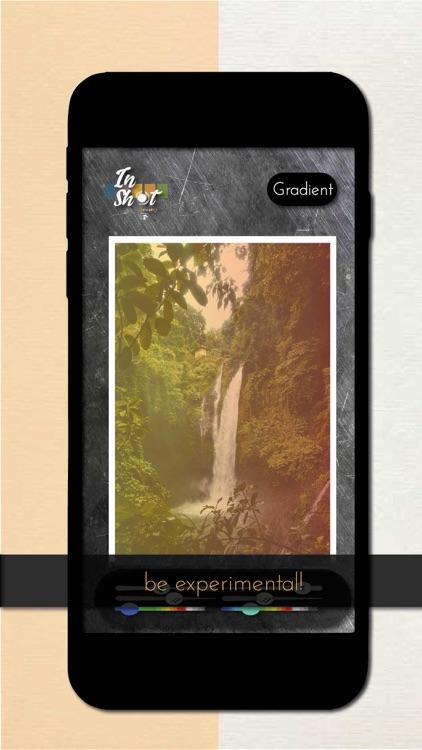InShot Photo Editor screenshot-9