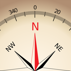 Compass for iPad and iPhone Navigation app
