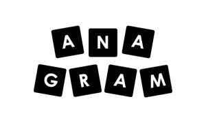 Anagrams - Word Puzzle Game