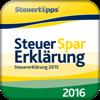 SteuerSparErklärung 2016