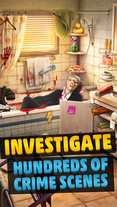 Criminal Case Cheats (All Levels) - Best Easy Guides/Tips/Hints
