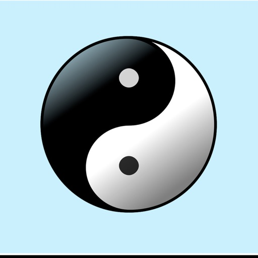 Yinyang Stickers