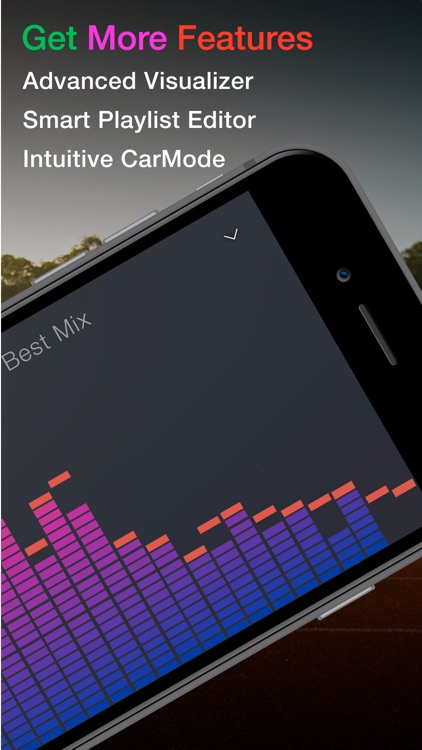 Equalizer + Pro Music Player screenshot-2