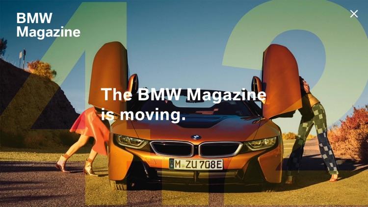 BMW Magazine US