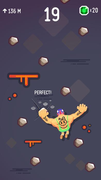 Rocky Climb! screenshot three