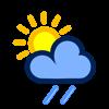 5天內的天氣 - Tasmanic Editions