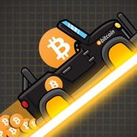 Crypto Rider - Bitcoin Racing