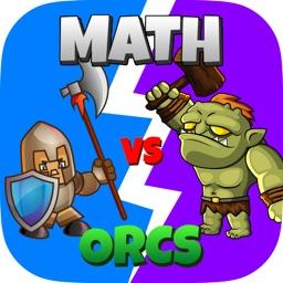 Math vs Orcs : Math Workout