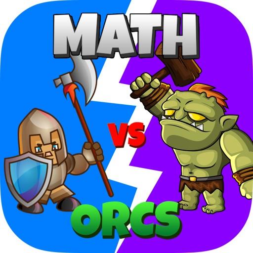 Math Vs Orcs Math Workout By Nattagrit Ridtikhab